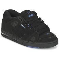 Topánky Muži Nízke tenisky Globe SABRE čierna / Modrá