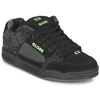 Topánky Muži Skate obuv Globe TILT čierna / šedá / Zelená