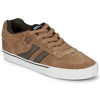 Topánky Muži Nízke tenisky Globe ENCORE-2 Hnedá