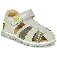 Topánky Chlapci Sandále Primigi FREEDALO šedá