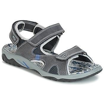 Topánky Chlapci Sandále Primigi PACIFICA šedá