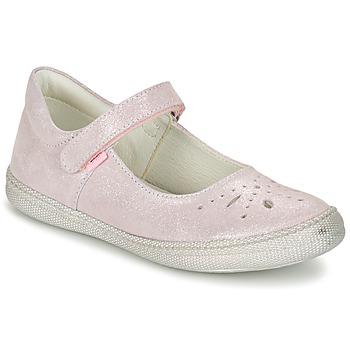 Topánky Dievčatá Balerínky a babies Primigi SPORTY TRENDY Ružová