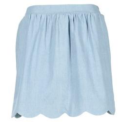 Oblečenie Ženy Sukňa Compania Fantastica EFESTONA Modrá / Modrá