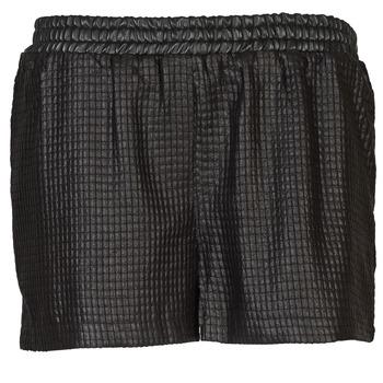Oblečenie Ženy Šortky a bermudy Suncoo BONIE Čierna