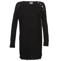 Oblečenie Ženy Krátke šaty Suncoo CHARLIE čierna