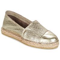 Topánky Ženy Espadrilky Nome Footwear MAROU Zlatá