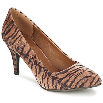 Topánky Ženy Lodičky Moony Mood LENI Tiger