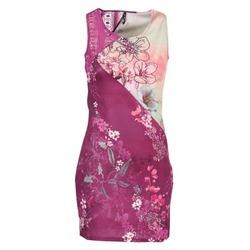Oblečenie Ženy Krátke šaty Smash GRETCHEN Ružová