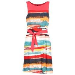 Oblečenie Ženy Krátke šaty Smash PITTIERI Viacfarebná