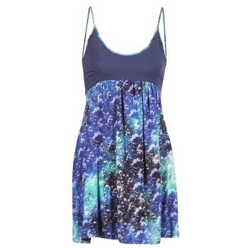 Oblečenie Ženy Krátke šaty Smash CAESIA Modrá