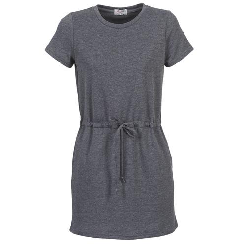 Oblečenie Ženy Krátke šaty Yurban FEGUINE Šedá