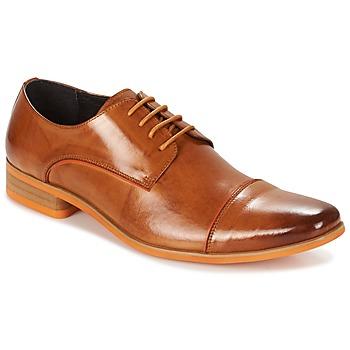 Topánky Muži Derbie Kdopa LORICK Hnedá