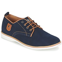 Topánky Muži Derbie Kdopa TOULOUSE Modrá