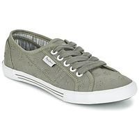 Topánky Ženy Nízke tenisky Pepe jeans ABERLADY ANGLAISE šedá
