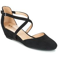 Topánky Ženy Sandále JB Martin GUYLIANA čierna