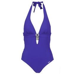 Oblečenie Ženy Plavky jednodielne Banana Moon SPRING Modrá