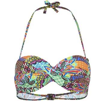 Oblečenie Ženy Plavky kombinovateľné Banana Moon HABANERA Viacfarebná