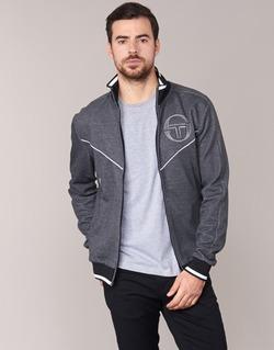 Oblečenie Muži Vrchné bundy Sergio Tacchini DICK TRACKTOP šedá