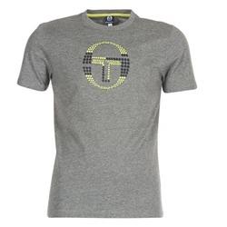 Oblečenie Muži Tričká s krátkym rukávom Sergio Tacchini DAVE TEE-SHIRT šedá