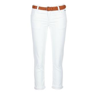 Oblečenie Ženy Nohavice 7/8 a 3/4 Best Mountain ROSIMALI Biela