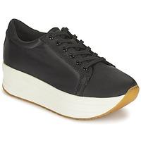 Topánky Ženy Nízke tenisky Vagabond CASEY čierna