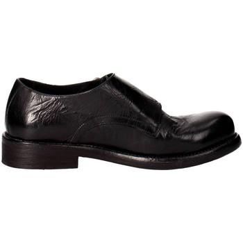 Topánky Muži Mokasíny Arlati 4424 Black