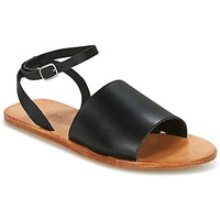 Topánky Ženy Sandále n.d.c. BLASY čierna