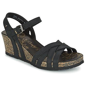 Topánky Ženy Sandále Panama Jack VERA čierna