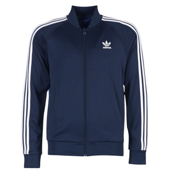 Oblečenie Muži Vrchné bundy adidas Originals SST TT Námornícka modrá
