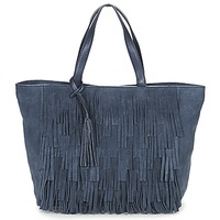 Tašky Ženy Veľké nákupné tašky  Loxwood CABAS PARISIEN Námornícka modrá
