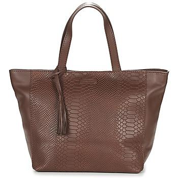 Tašky Ženy Veľké nákupné tašky  Loxwood CABAS PARISIEN Hnedá