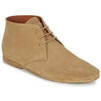 Topánky Muži Polokozačky Schmoove CREP DESERT Béžová