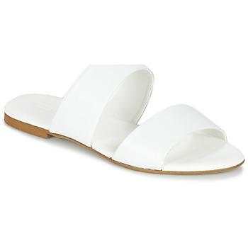Topánky Ženy Sandále Esprit BASIME 2 STRAP Biela