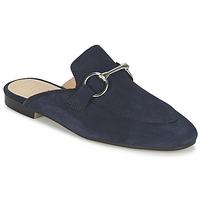 Topánky Ženy Šľapky Esprit MIA SLIDE Námornícka modrá