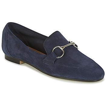 Topánky Ženy Mokasíny Esprit MIA LOAFER Námornícka modrá