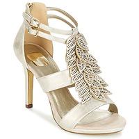 Topánky Ženy Sandále Bullboxer EDUNETTE Zlatá