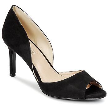Topánky Ženy Lodičky Buffalo CHOU čierna
