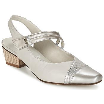Topánky Ženy Lodičky Dorking CONCHA Béžová