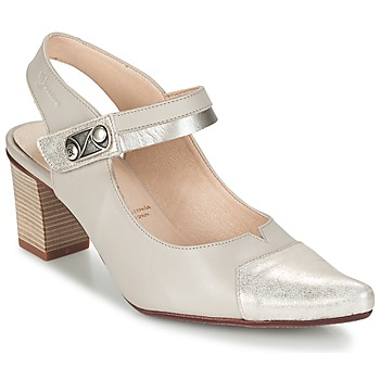 Topánky Ženy Lodičky Dorking DELTA Béžová