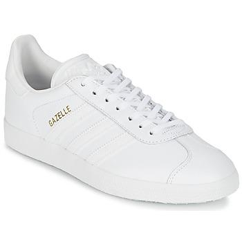 Topánky Nízke tenisky adidas Originals GAZELLE Biela