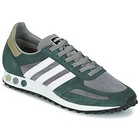 Topánky Muži Nízke tenisky adidas Originals LA TRAINER OG šedá