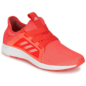 Topánky Ženy Bežecká a trailová obuv adidas Performance EDGE LUX W Koralová