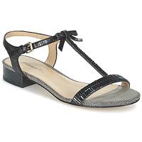 Topánky Ženy Sandále Metamorf'Ose ZAFOIN čierna