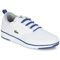 Topánky Muži Nízke tenisky Lacoste L.IGHT 117 1 Biela