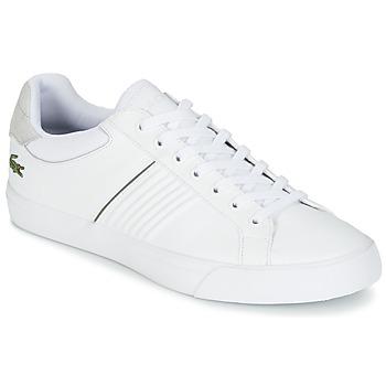 Topánky Muži Nízke tenisky Lacoste FAIRLEAD 117 1 Biela