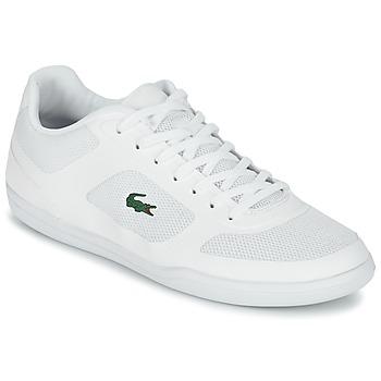 Topánky Muži Nízke tenisky Lacoste COURT-MINIMAL SPORT 316 1 Biela