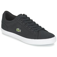 Topánky Muži Nízke tenisky Lacoste LEROND BL 2 čierna