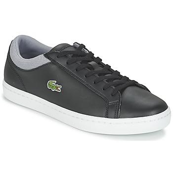 Topánky Muži Nízke tenisky Lacoste STRAIGHTSET SP 117 2 čierna
