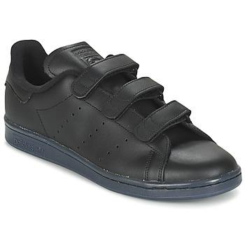 Topánky Muži Nízke tenisky adidas Originals STAN SMITH CF čierna