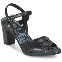 Topánky Ženy Sandále Art RIO čierna